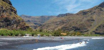 Bild zu Finca El Cabrito | La Gomera