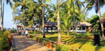 Bild zu Sitaram Ayurveda Beach Retreat | Indien